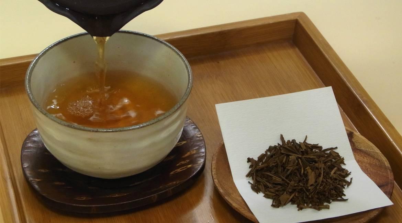 霧の森茶 ほうじ茶