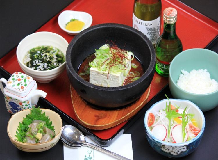 四季膳~石焼麻婆豆腐~